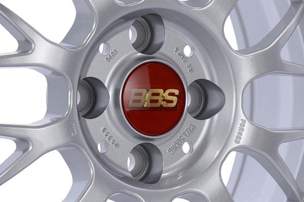 bbs rg f wheels center
