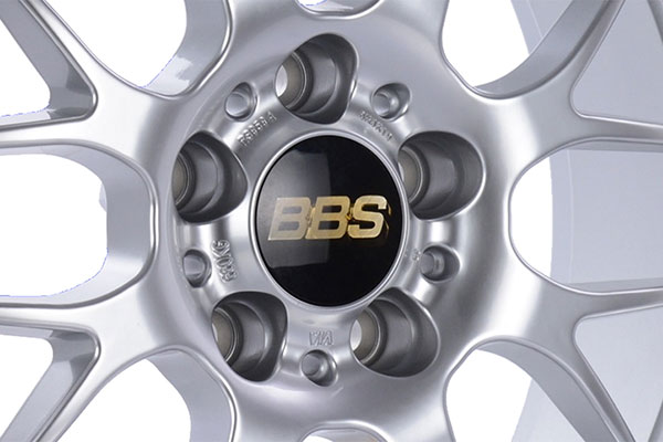 BBS RS-GT Wheels - 18 to 20