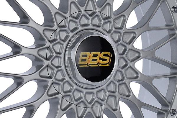 bbs rs wheels center