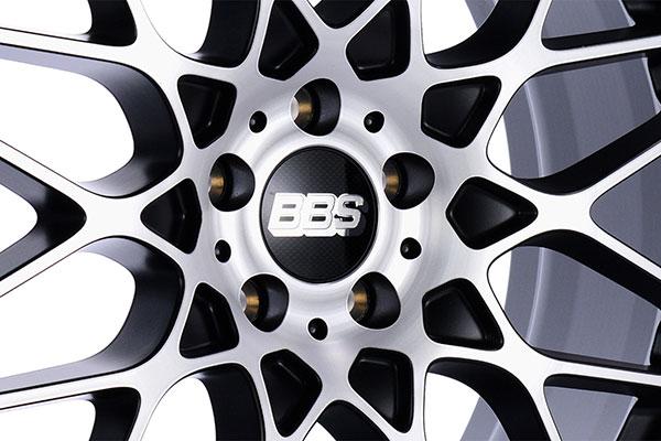 bbs rx r wheels center