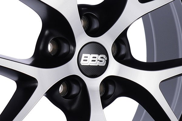 bbs sr wheels center