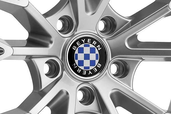 beyern antler wheels center