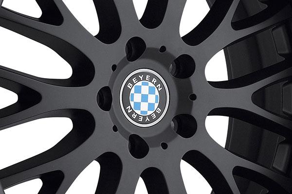 beyern munich wheels center