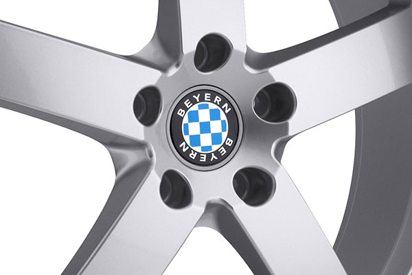 beyern rapp wheels center