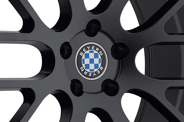 beyern spartan wheels center