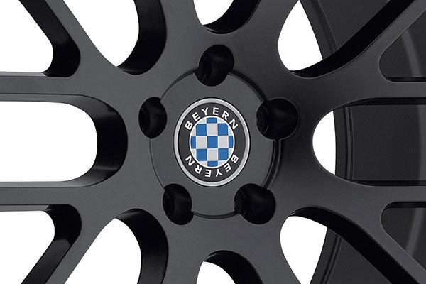 beyern spartan wheels center