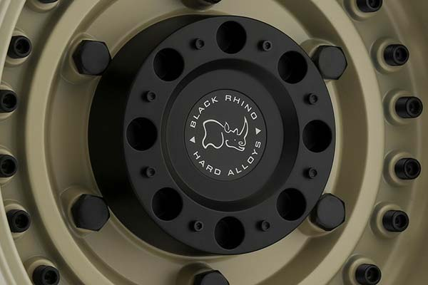 black rhino armory wheels center