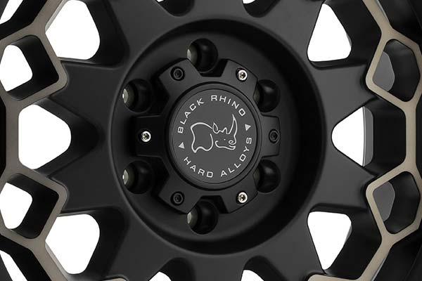 black rhino diamante wheels center