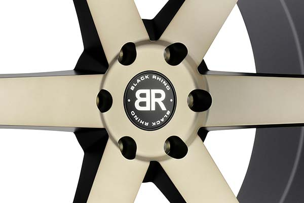 black rhino karoo wheels center
