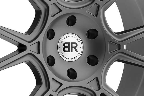 black rhino mala wheels center
