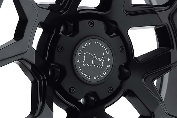 black rhino overland wheels center