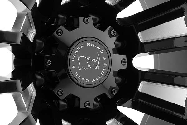 black rhino pinatubo wheels center