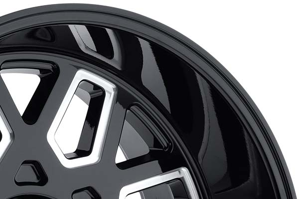 black rhino predator wheels lip