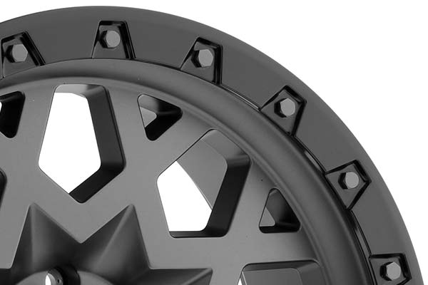 black rhino sprocket wheels lip