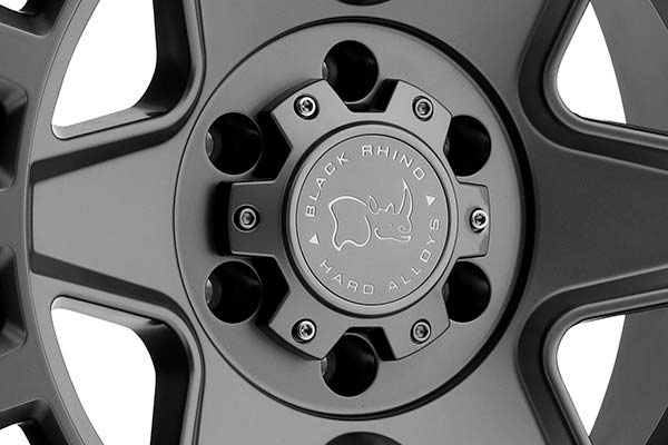 black rhino york wheels center