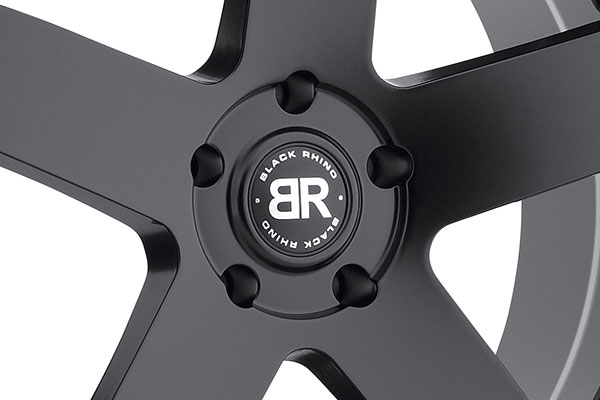 black rhino everest wheels center