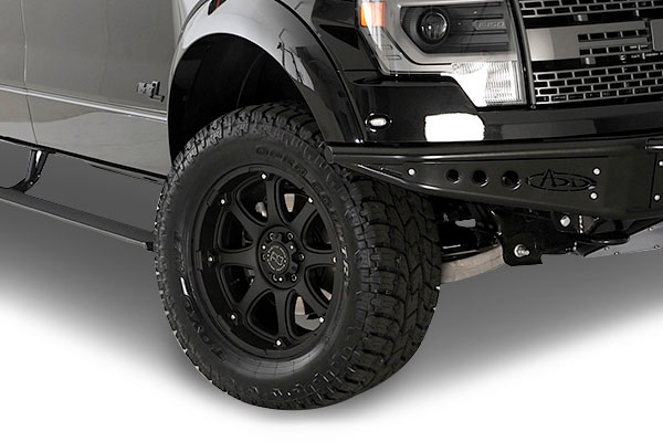 black rhino glamis wheels detail