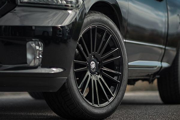 black rhino kruger wheels ram