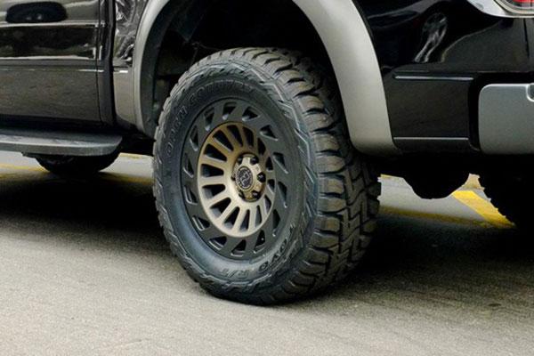 black rhino madness wheels installed