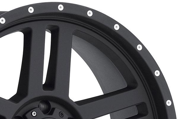 black rhino mojave wheels lip