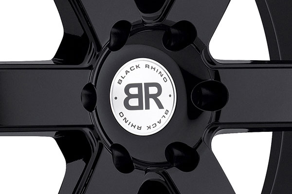 black rhino pondora wheels center