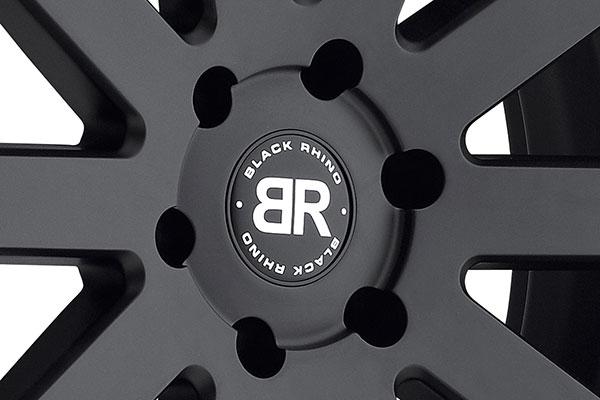 black rhino savannah wheels center