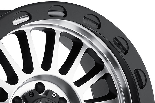 black rhino taupo wheels lip