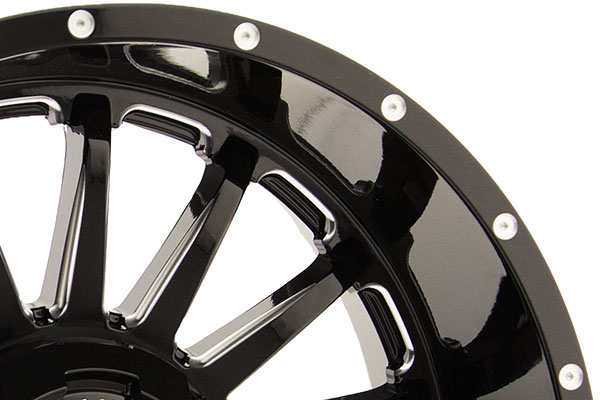 bold off road bd002 wheels lip