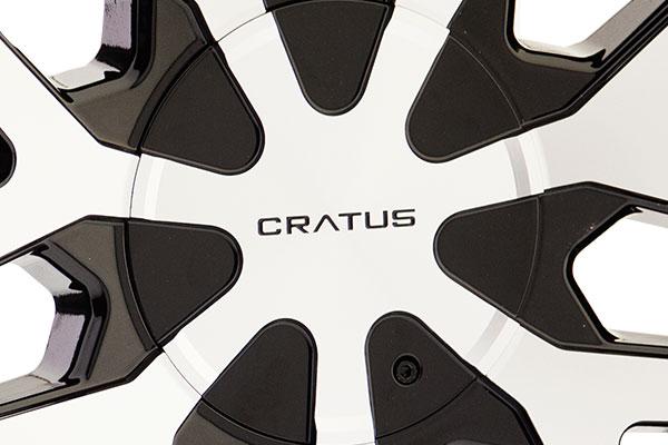 cratus cr009 wheels center cap