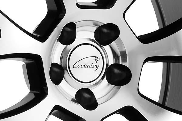 cray ashford wheels center