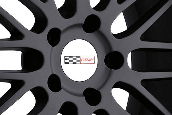 cray hawk wheels center cap