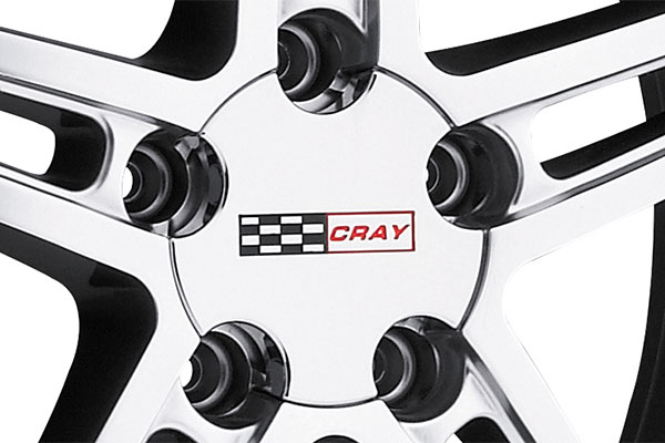 cray scropion wheels center cap