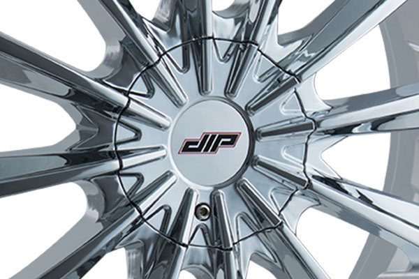dip fusion wheels center