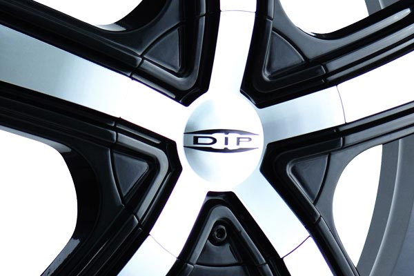 dip boost wheels center cap