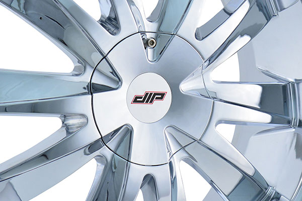 dip edge wheels center