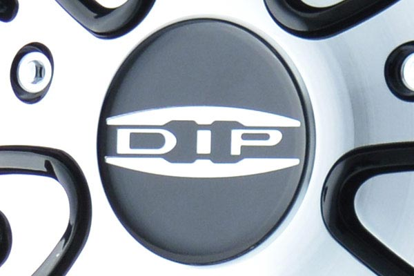 dip hype wheels center cap