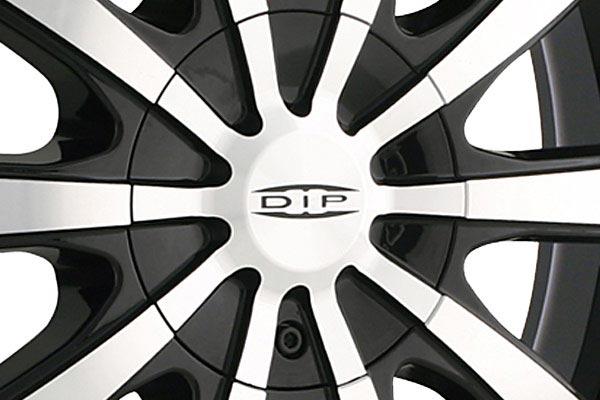 dip slack wheels center cap