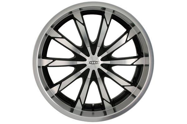 dip slack wheels profile
