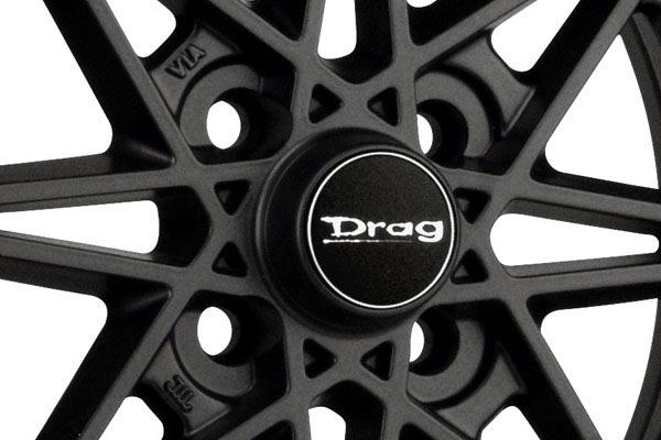drag dr 20 wheels center cap