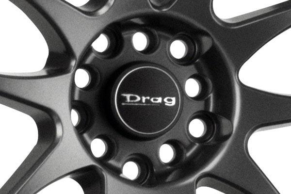 drag dr 31 wheels center cap