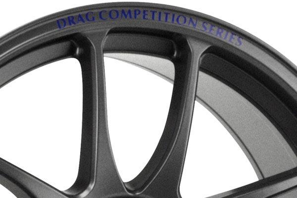 drag dr 31 wheels spoke