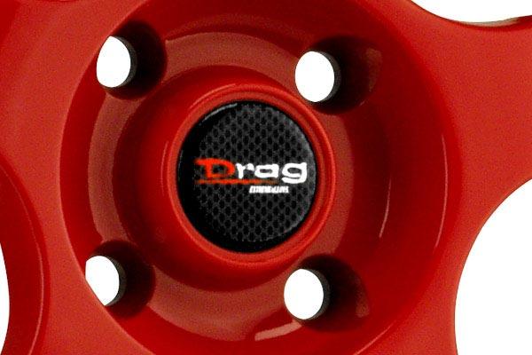 drag dr 46 wheels center cap
