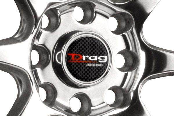 drag dr 54 wheels center cap
