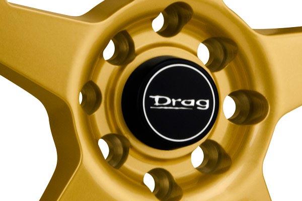 drag dr 57 wheels center cap