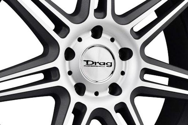 drag dr 59 wheels center cap