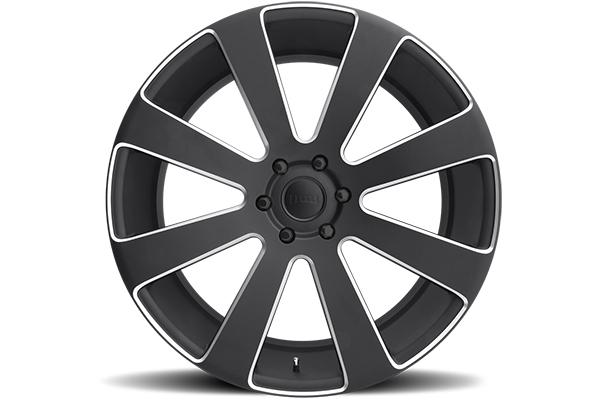 dub 8 ball wheels face