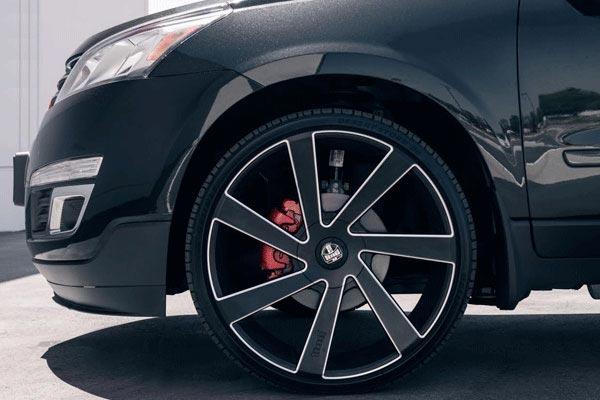dub directa wheels chevy