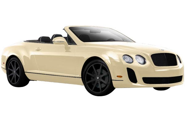 dub push wheels bentley