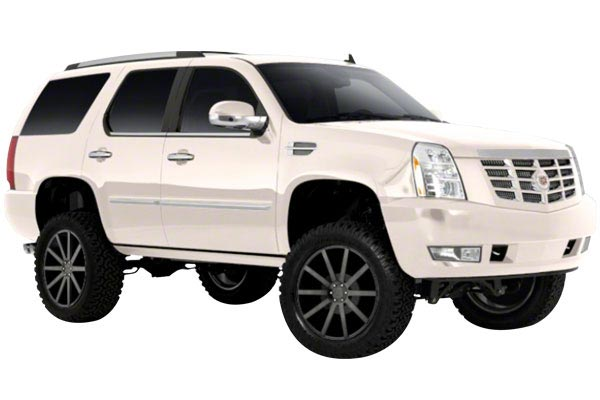 dub shot calla wheels escalade