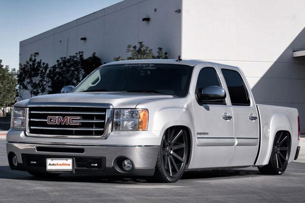 dub shot calla wheels gmc2
